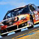 2014 NASCAR Sonoma